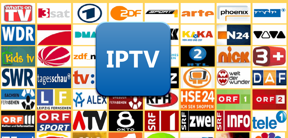 Protocol TV