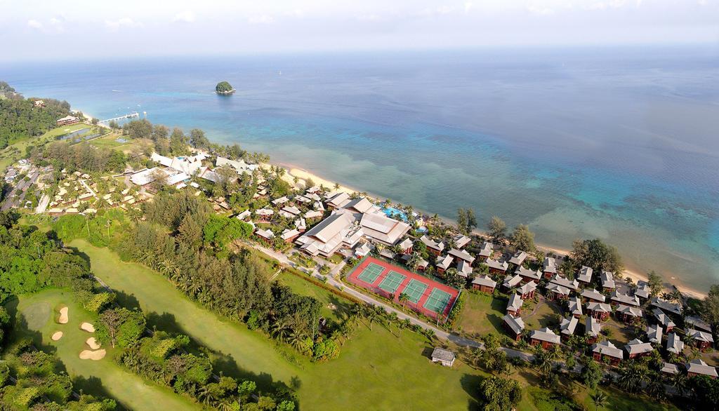 tioman resort
