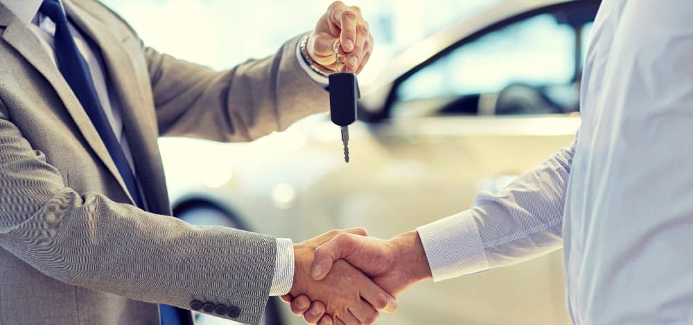 Vehicle tax calculation